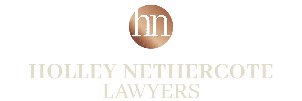 Holley Nethercote Lawyers - Commercial & Financial Services Lawyers in Melbourne & Sydney