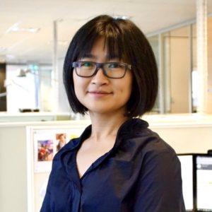 Constance Xie